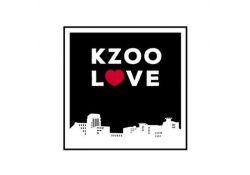 Kzoo Love Logo