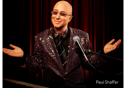 Paul Shaffer in Symphony
