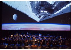 """Star Wars: The Empire Strikes Back"" in Concert"