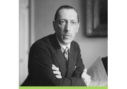 The World of Stravinsky