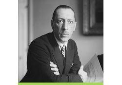 The World of Stravinsky