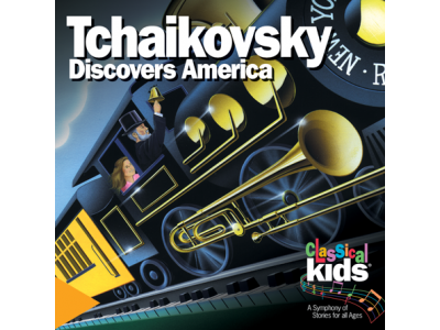 Kso Partners With Classical Kids Live To Present Tchaikovsky