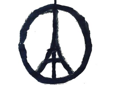 Paris Attack Dedication