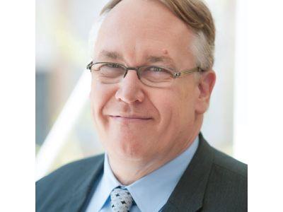 Peter H. Gistelinck, KSO President & CEO