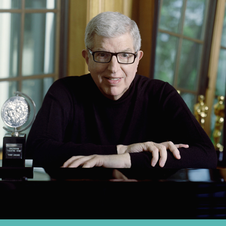 A Marvin Hamlisch Celebration