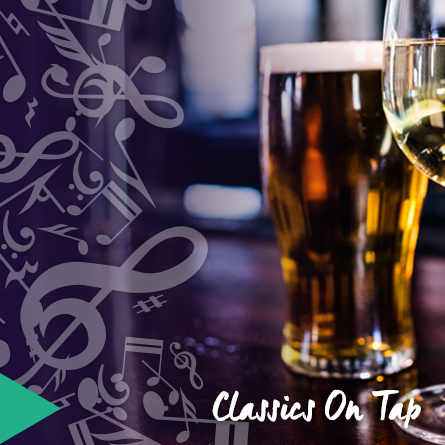 Classics On Tap Spring Eve
