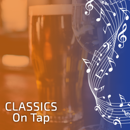 Classics On Tap Winter