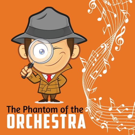 Phantom of the Orchestra
