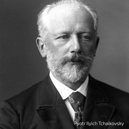 Tchaikovsky's 5th