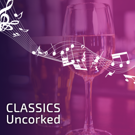 Classics Uncorked Winter Eve