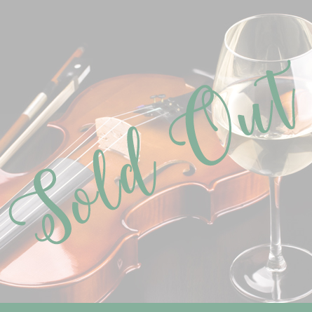 Classics Uncorked Sold out