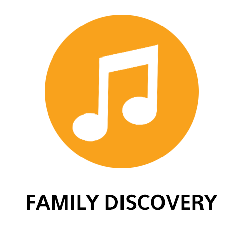 Family Discovery Series