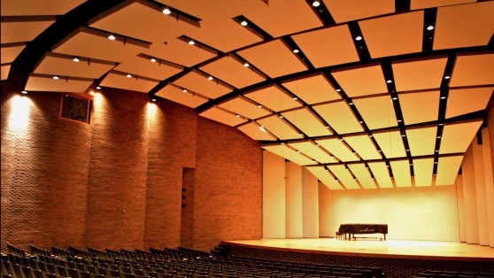 Dalton Recital Hall