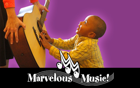 Marvelous Music!