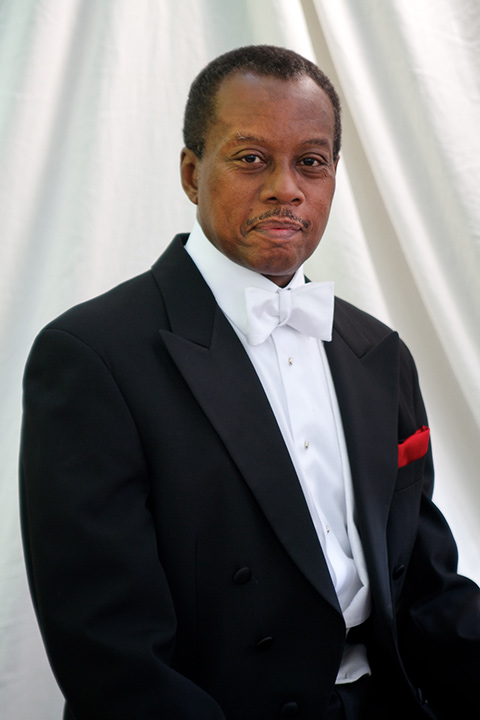 Raymond Harvey - Music Director of KSO