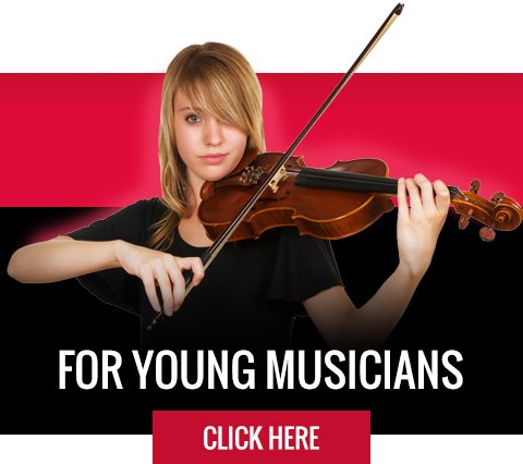 For Young Musicians