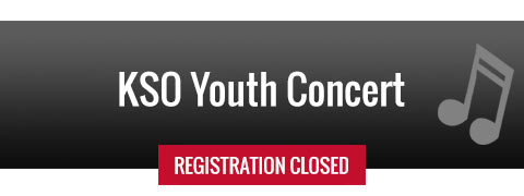 KSO Youth Concerts