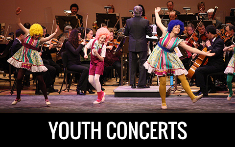 Youth Concerts