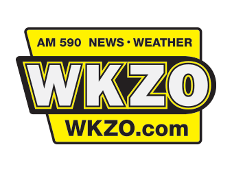 AM 590 News and Weather WKZO